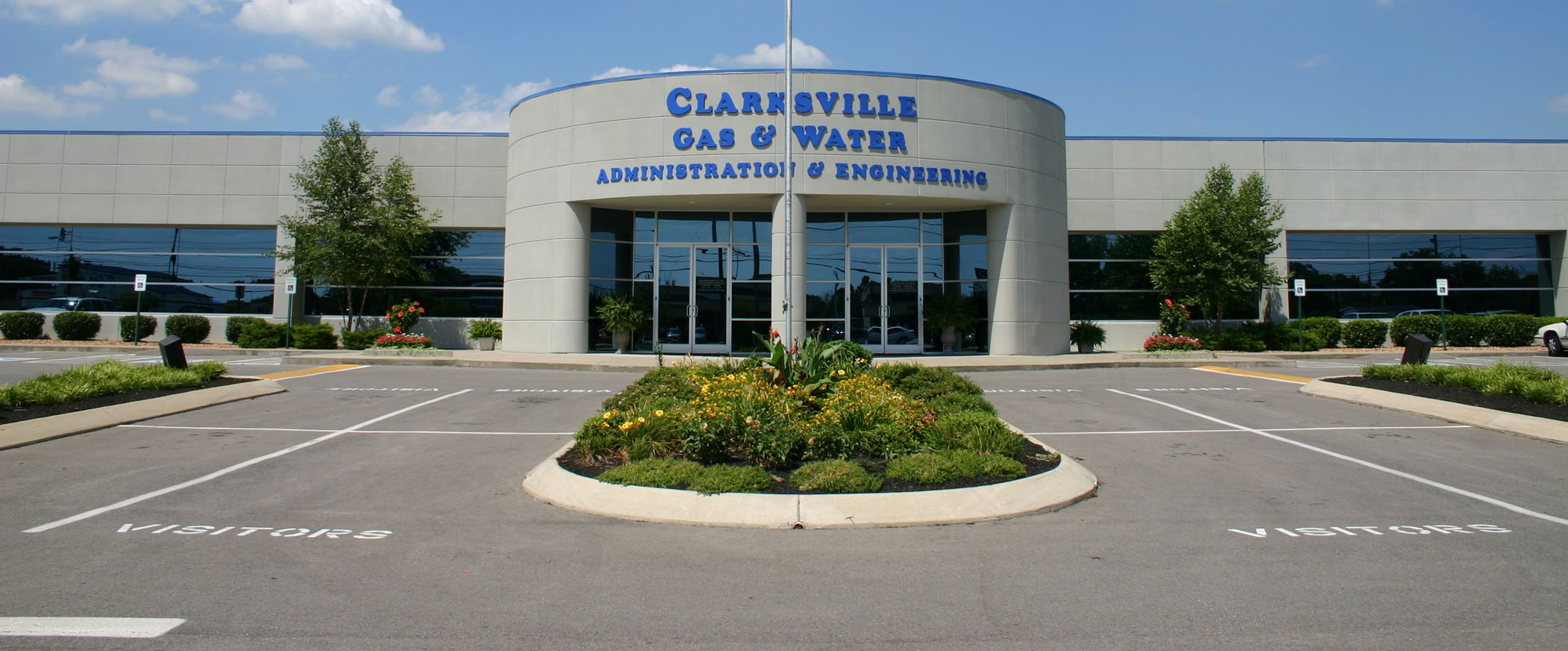 Gas & Water | Clarksville, TN