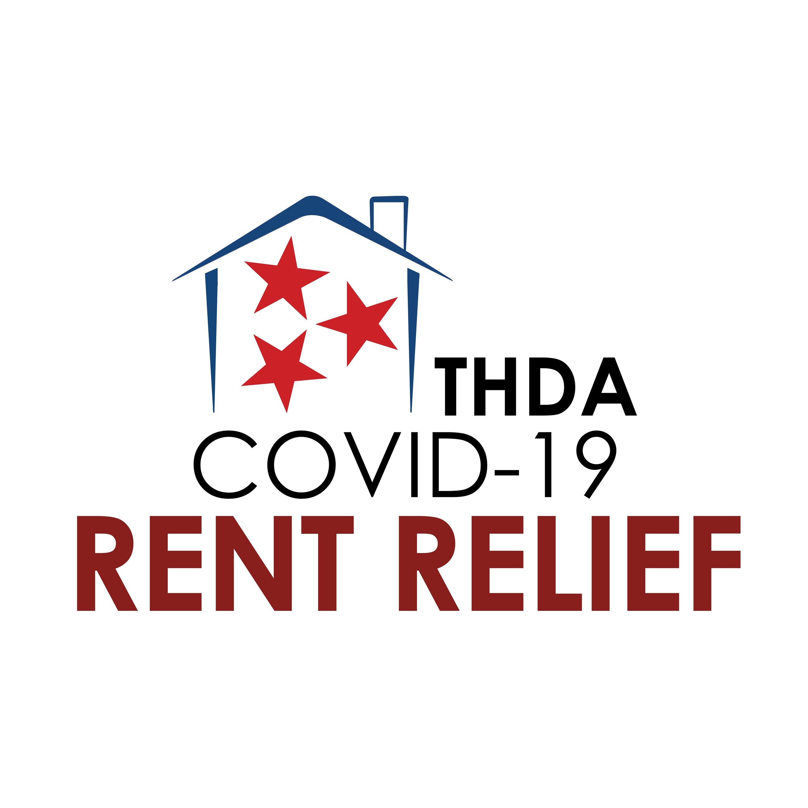 COVID-19-Rent-Relief-Logo