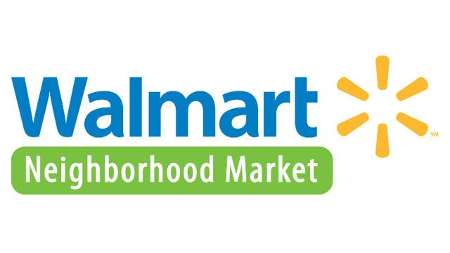 Walmart Neighborhood Market Opens in new window