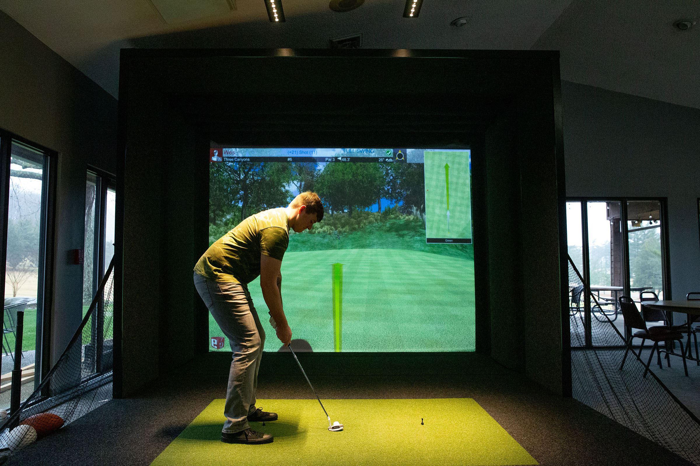 Golf Courses Clarksville Tn