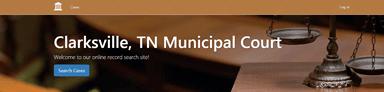 Municipal Court   Clarksville, TN